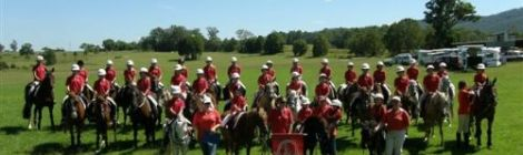 Coffs Harbour Pony Club