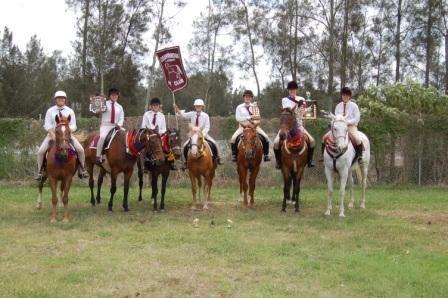 Coopernook Pony Club