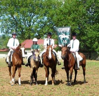 Macleay District Pony Club