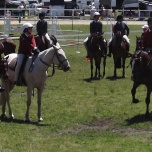 Nambucca Pony Club
