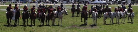 Nambucca Pony Club