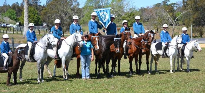 Port Macquarie Pony Club