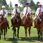 Willawarrin Pony Club