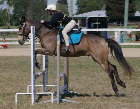 Wilson River Pony Club