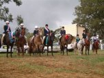 Wingham Pony Club