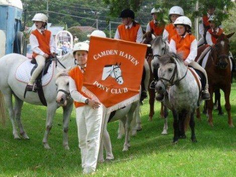 Camden Haven Pony Club