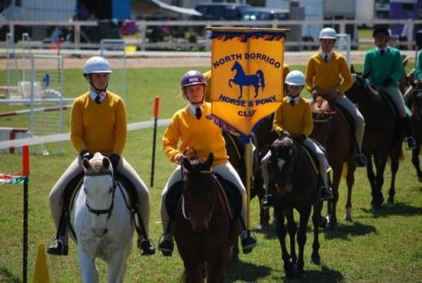North Dorrigo Pony Club
