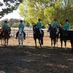 Oxley Island Pony Club