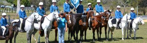 Port Macquarie Pony Club